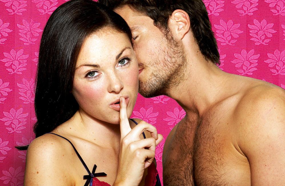 infidelite rencontre monde rencontre bout du  Laurent Delahousse et Alice Taglioni quand on est une femme.