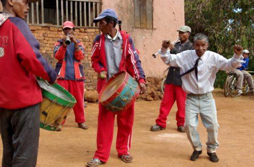 Article : Le «famadihana» ne sera plus le même désormais