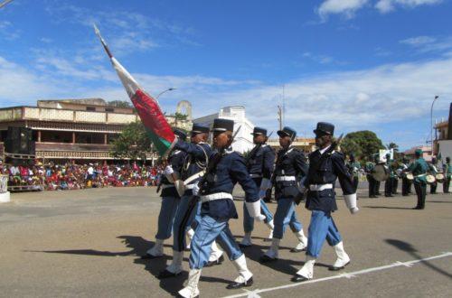 Article : En images, la fête nationale Malagasy à Diégo-Suarez