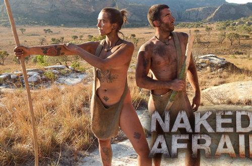 Article : «Seuls et tous nus»