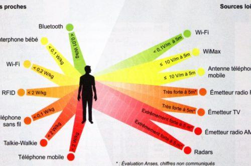 Article : Les potentiels effets du WiFi sur la santé