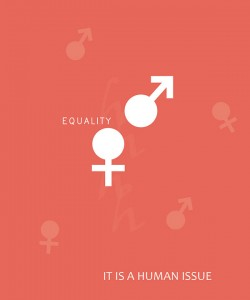 Source: https://www.behance.net/gallery/24223833/Posters-On-Gender-Equality