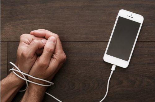 Article : #Mondochallenge : L'homme: maître ou esclave de la technologie?